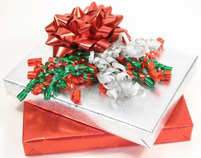 tradition des cadeaux de Noël